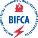 BIFCA British Industrial Furnace Constructors Association
