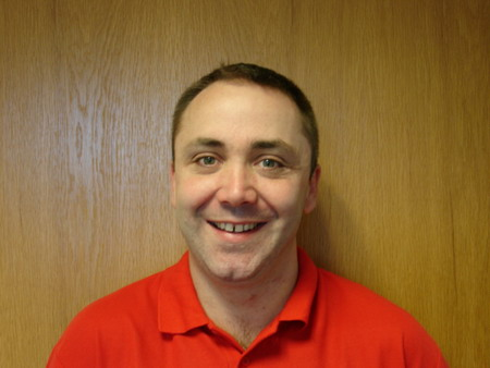 Jon Willis –  thermography technical support/training manager at  Flir Systems' Infrared Training Center (ITC)